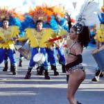 Comenzaron las inscripciones para el Carnaval Provincial 2016