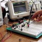 La UTN ofrece cursos de electrónica básica y analógica