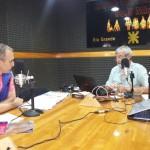 Prueba Atlética de la Asociación Riograndense Atlética y Deportiva Amigos Veteranos