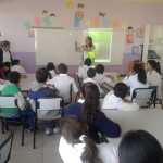 El Centro CONIN Río Grande está impulsando los talleres por la semana de la dignidad, la vida y la familia