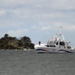 """""""Los catamaranes están a la espera de generar la actividad"""""""