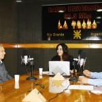 """""""La Radio de la Misión Salesiana era la única que existía en la ciudad en aquella época"""""""