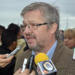 José 'Nato' Ojeda adelantó su voto positivo