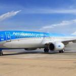 Mañana hay paro de Aerolíneas Argentinas