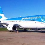 Provincias patagónicas piden más vuelos a la región