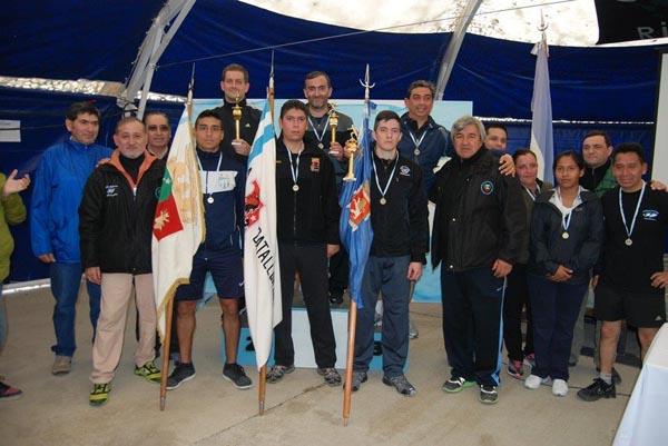 34º Aniversario Gesta de Malvinas de atletismo.