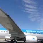 A fin de mes se elimina la frecuencia Trelew-Ushuaia  Solo se podrá volar desde Buenos Aires