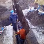 Posibilitará que vecinos de la Margen Sur puedan acceder a la red de gas natural