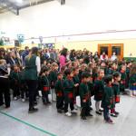 El jardín Rosarito Vera comenzó las clases