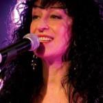 Julia Zenko cantará el Himno nacional