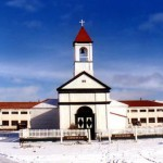 La Misión Salesiana sin clases