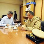 Desde el Gobierno destacaron el trabajo de la Prefectura Naval