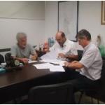 UTN RAFAELA: Programa de colaboración sobre investigación y formación para el desarrollo territorial