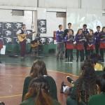 El CIERG realizó un acto por la Memoria la Verdad y la Justicia