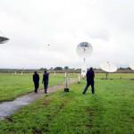 Facultad Regional Río Grande La CONAE proyecta un campo de antenas satelitales para Tierra del Fuego