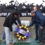 Río Grande Acto a 21 años del asesinato de Víctor Choque