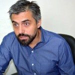 """El concejal Rossi y los incidentes de planta Orión """"El Estado no dio ninguna garantía"""""""