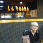 Disertarán sobre la historia de Emil Slatynski en Río Grande