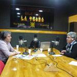 Entrevista con Jorge Canals, Director de Radio Nacional