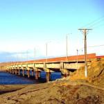 Ante el Fideicomiso Austral Melella presentará un nuevo puente y un ambicioso proyecto de drenaje para la ciudad