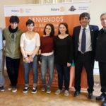 Se realiza el intercambio estudiantil rotario con alumnos riograndenses
