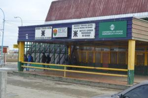 La Facultad Regional Río Grande de la UTN fue incorporada como miembro pleno del Centro de Desarrollo Tecnológico de Tierra del Fuego (CENTEC).