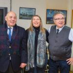 Bertone propicia acciones comunes con las universidades nacionales