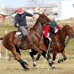 El 9 y 10 de abril se realizará el Abierto de Polo del Fin del Mundo