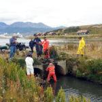 Buscan devolver estándares ambientales a Ushuaia