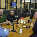 Tolhuin y Río Grande son evaluadas para la estación satelital