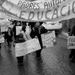 Padres reclaman que la educación se declare servicio esencial