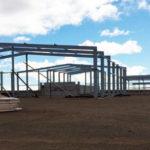 El Municipio reactivará la obra de la planta potabilizadora