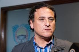 """El Ministro de Educación, Diego Romero, destacó """"el trabajo que vienen realizando todas las áreas en conjunto"""""""