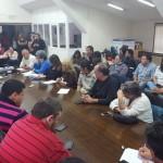 Mesa técnica entre legisladores y gremios Villegas ve posibilidad de acuerdo por la ley de emergencia
