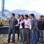 """Ushuaia debe crecer """"como una sola ciudad"""", sostuvo Vuoto"""