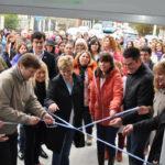 Melella inauguró el Centro Municipal de Salud en Chacra II