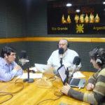 Cabral celebró la incorporación de la Facultad Regional Río Grande al CENTEC