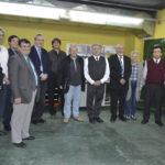 La UTN recibió la visita de representante de Afarte y de una empresa israelita