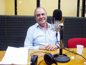El ex gobernador Hugo Cóccaro se refirió a la gestión Bertone, la herencia recibida y las perspectivas a futuro, con 1.200 millones de deuda del IPAUSS que recibió de Ríos, y más de 1.100 millones de déficit.