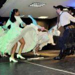 La ciudad de Río Grande homenajeó a la danza