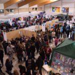 Se viene la sexta Expo Mercado Central