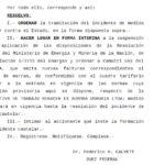 La justicia federal suspendió el tarifazo contra la Cooperativa Renacer