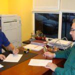 Importante convenio entre la UTN y la Cooperativa Eléctrica