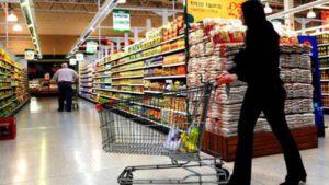 La inflación de abril fue del 2,98%, según el índice del Concejal Paulino Rossi.
