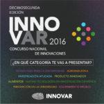 Inscripciones para INNOVAR 2016