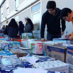 Estudiantes recolectaron más de 32 mil litros de leche