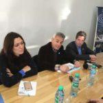 La Confederación Argentina de la Mediana Empresa recorre la Patagonia