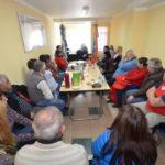 Mesa técnica ampliada a jubilados y bancarios