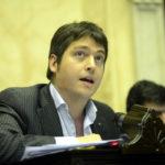 El diputado Martín Pérez aseguró que cayeron casi 1.800 puestos de trabajo