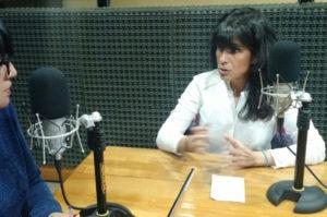 En declaraciones realizadas al espacio radial municipal 'Somos Río Grande' que se emite por FM 93.5 Radio Universidad, la Directora de Ecología y Medio Ambiente detalló que desde el área se está trabajando en una agenda ambiental.